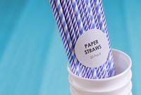 Bukan Plastik! Wajib Punya 5 Sedotan yang Ramah Lingkungan