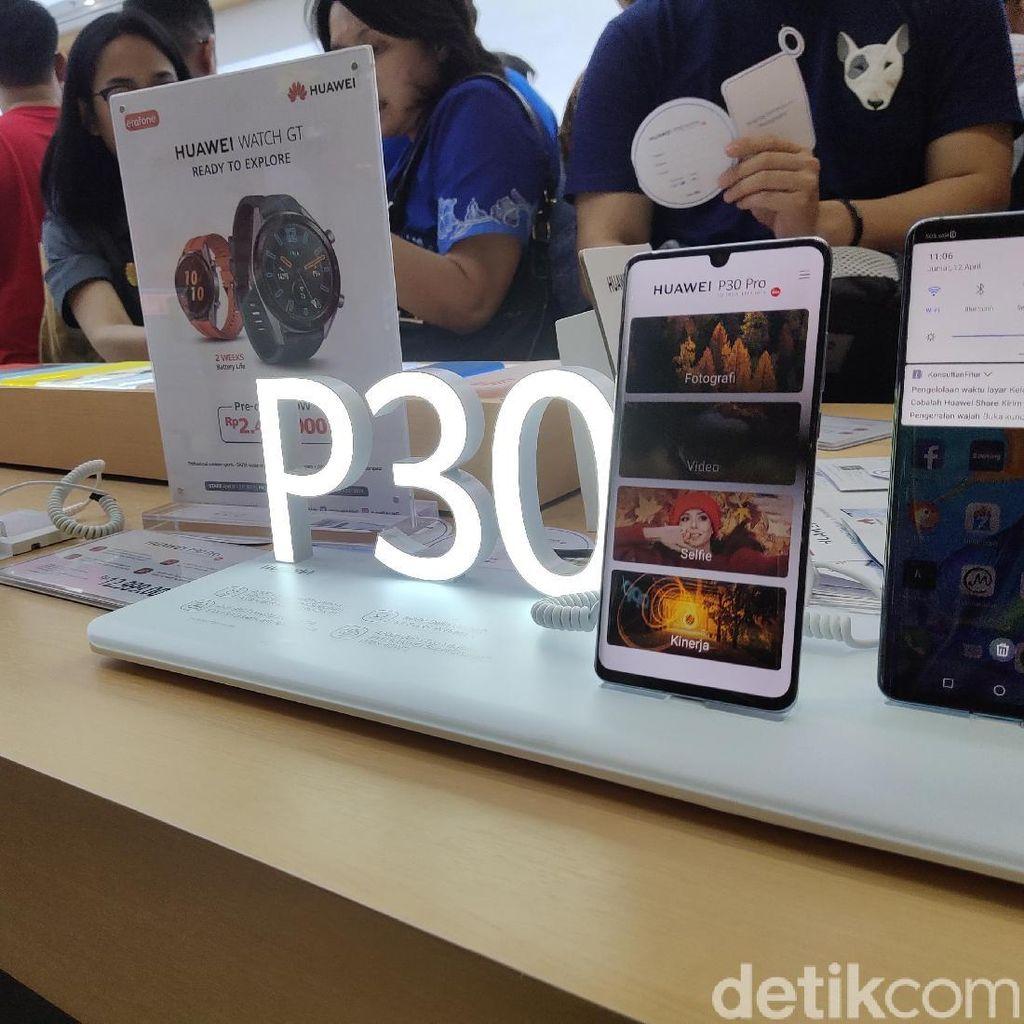 Muncul Iklan di Lock Screen Ponsel Huawei & Honor? Ini Faktanya