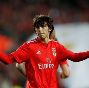 Felix Dikabarkan Makin Dekat ke Atletico, Benfica Membantah
