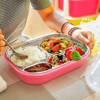Lupa Bawa Pulang Kotak Makan, Bekal Makanan Ini Jadi Berubah Seram