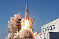 Setelah Roket, SpaceX Siap Luncurkan Layanan Internet