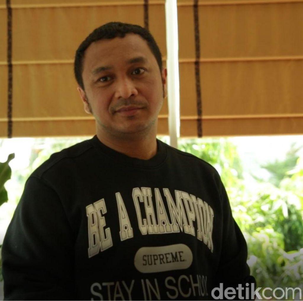 Kelar Pemilu, Giring Bakal Habiskan Libur Lebaran di Bali