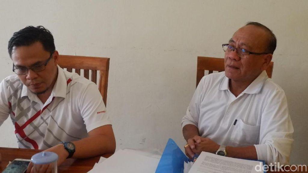 Priyanto, Tersangka Kasus Pengaturan Skor, Juga Jamin  Buka-bukaan