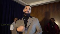 Lupakan Pertikaian, Chris Brown dan Drake Berdamai dengan No Guidance