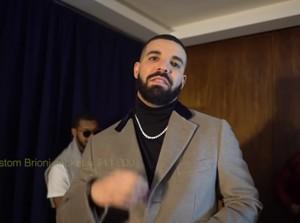 Seberapa Mahal Outfit Lo? Gaya Drake Ini Totalnya Bikin Melongo: Rp 14 M
