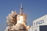 Siap-siap, Sebentar Lagi Warga Bumi Bisa Pesan Tiket ke Mars