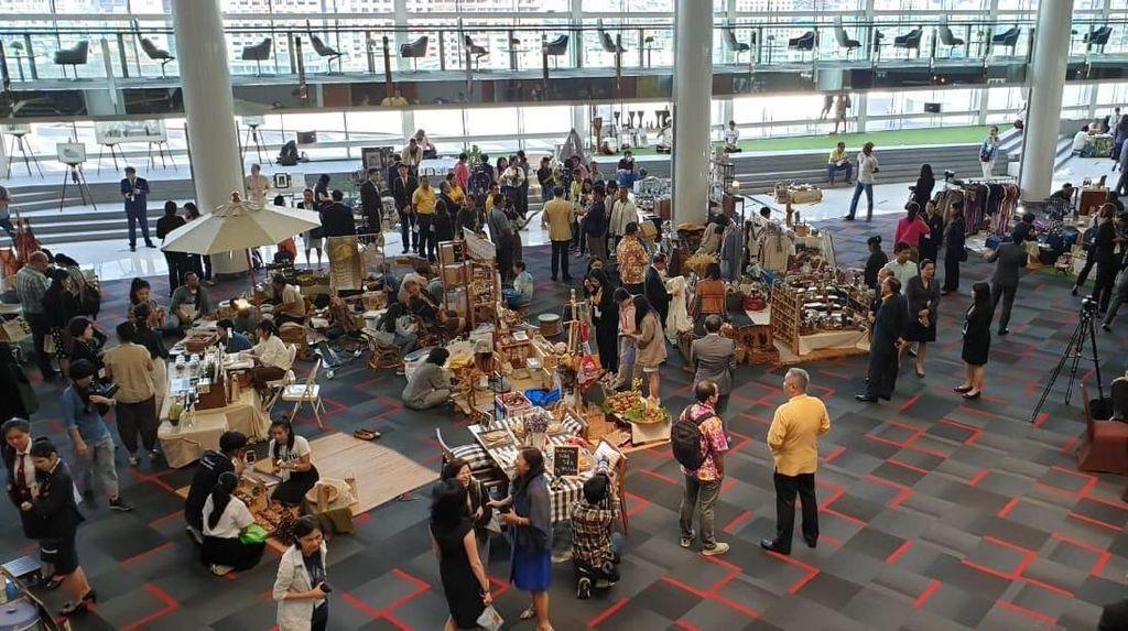 Menpar Bentuk Tim Percepatan untuk 1st Asean Gastronomy Fair Bangkok
