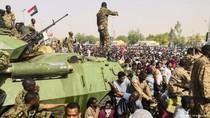 Militer Sudan Tahan Presiden Omar al-Bashir Setelah Berkuasa 3 Dekade