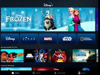 Lawan Netflix, Layanan Streaming Disney+ Tersedia di November