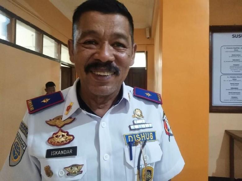 BKPP Tunggu Putusan Inkrah Soal Perzinaan Kadishub Bojonegoro