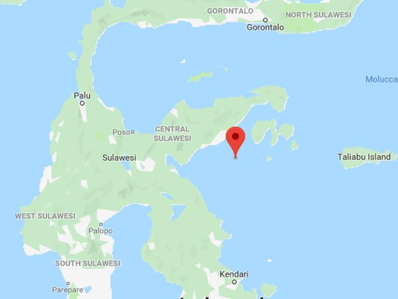 Gempa Berpotensi Tsunami di Sulteng, Warga Banggai Diminta Mengungsi