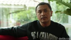 Giring: Jokowi Jauh dari Sempurna, Tapi Sementara Terbaik untuk Bangsa Ini