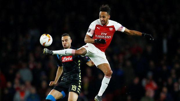 Hati-hati Terjungkal Arsenal