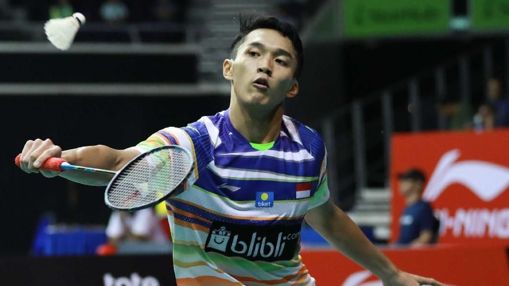 Ini Wakil Indonesia di Kejuaraan Bulutangkis Asia 2019