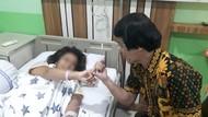 Polisi Diminta Proses Hukum Kasus Audrey Sesuai Sistem Peradilan Anak