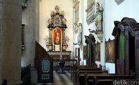 Katedral Bersejarah di Jerman yang Dibangun Tahun 1668