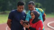 Bob Hasan Bilang Zohri dkk Tak Perlu Ngotot di Kejuaraan Dunia Estafet