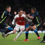 Jadwal Siaran Langsung Liga Europa: Napoli Vs Arsenal
