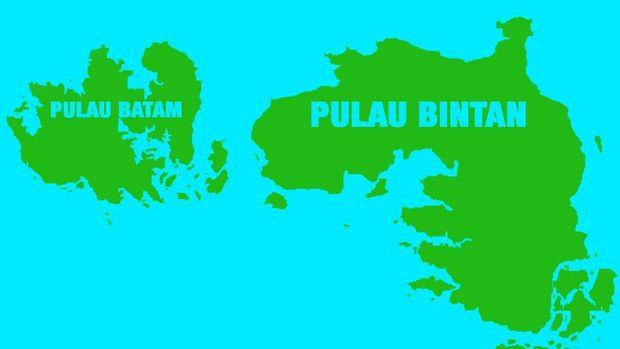 Jembatan Batam-Bintan Bakal yang Jadi Terpanjang Se-Indonesia