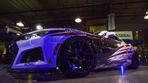 Ini Mobil Listrik Pertama yang Asyik Diajak Ng-Drift