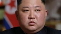 Kim Jong-Un Marahi Pejabat-pejabat Korut Terkait Persiapan Jelang Topan