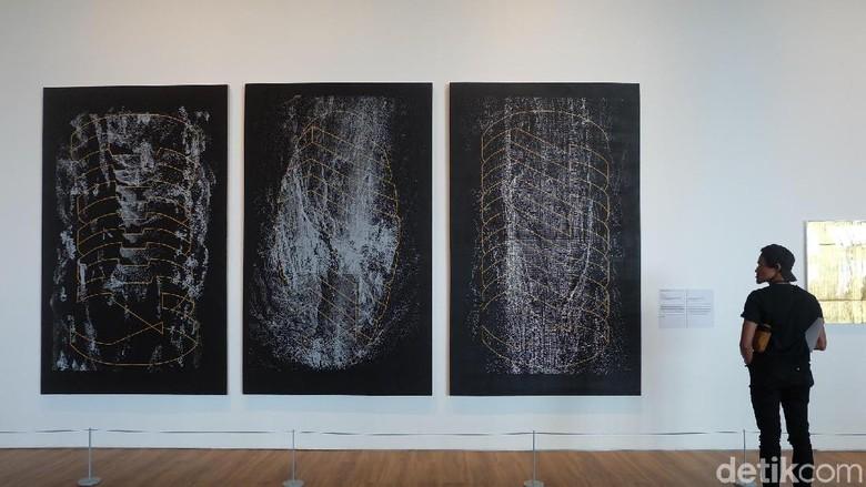 Karya Instalasi Andra Martin hingga FX Harsono di Pameran Terbaru Museum MACAN
