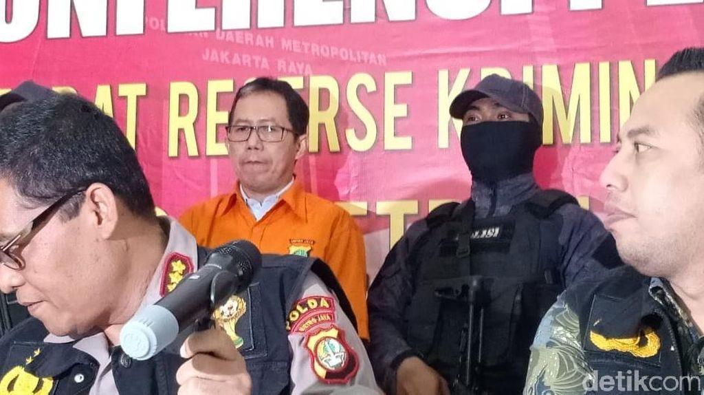 Kasus Dilimpahkan ke Kejari Jaksel, Siap Jalani Rentetan Sidang Joko Driyono?