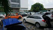 Belasan Subaru Sitaan Dilelang Bea Cukai, Mulai Rp 114 Jutaan