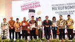 Marufnomics, Ekonomi Baru Indonesia