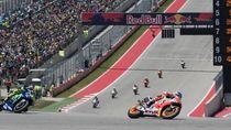 Ada Apa dengan Honda RC213V di MotoGP Amerika?