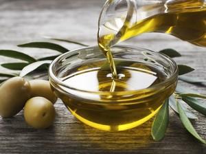 10 Manfaat Minyak Zaitun untuk Wajah dan Rambut
