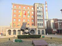 Wisata Bir yang Jadi Legenda di China