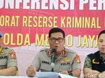 Polisi Cek 6 Korban Tewas Akibat Rusuh Jakarta Semalam