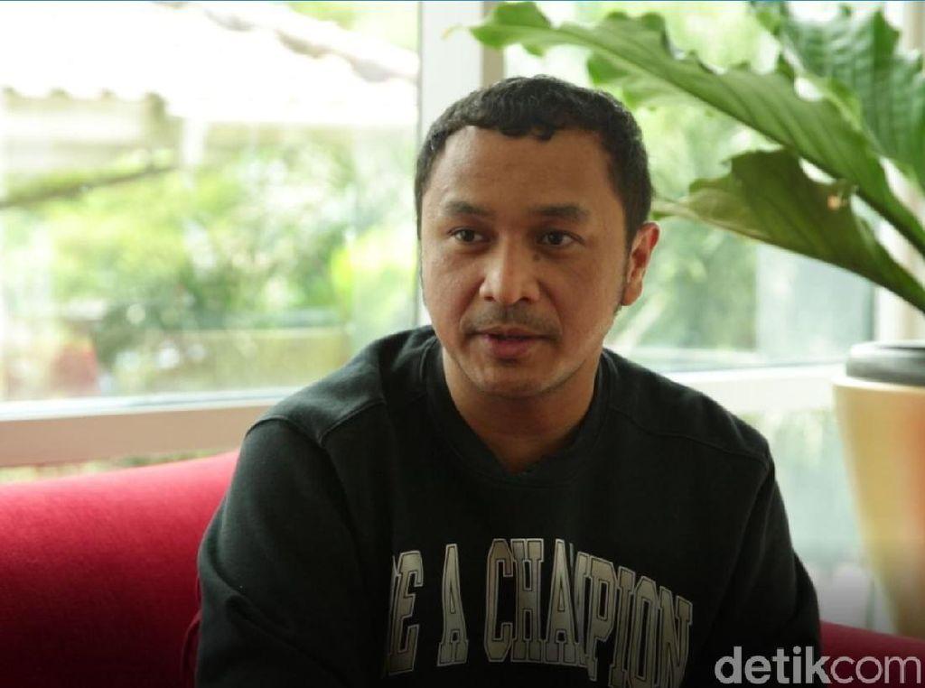 Jarang Terlihat usai Tak Lolos ke Senayan, Giring Fokus dengan Keluarga