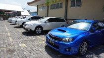 Subaru Sitaan Bea Cukai Bisa Jadi Mobil Dinas? Kemenkeu: Kurang Pantas