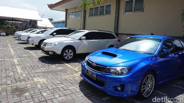 Subaru Lelang