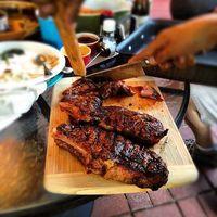 Beras Liar hingga Steak Bison, 8 Makanan Khas Suku Asli Amerika