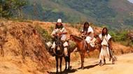 Foto: Mereka Penjaga Bumi Kuno