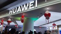 Huawei Resmikan Toko High-end Pertamanya di Indonesia
