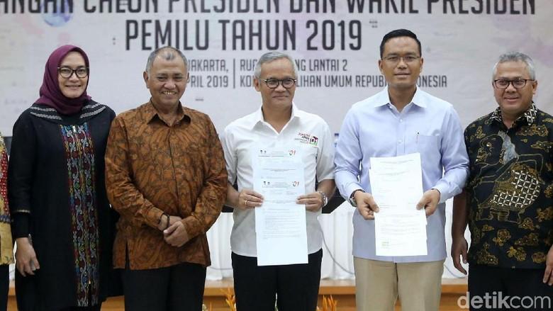 Harta Kekayaan Jokowi 50 M Parabowo 1,9 T
