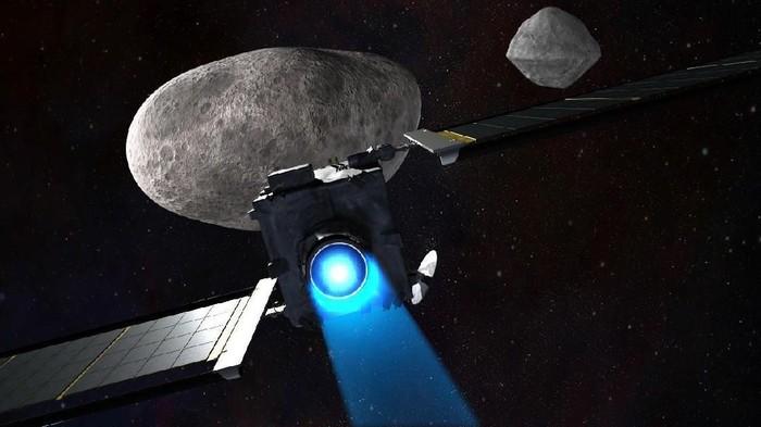 Misi DART NASA