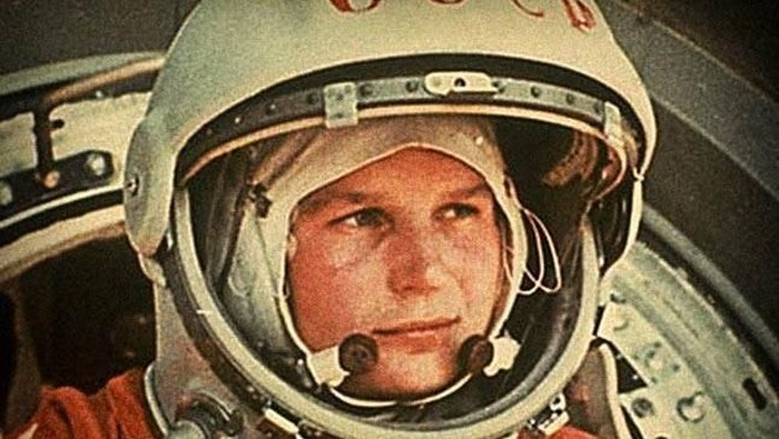 Yuri Gagarin. (Foto: istimewa)