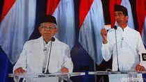 Jokowi Pamer Indonesia Wisata Halal Nomor Satu Dunia
