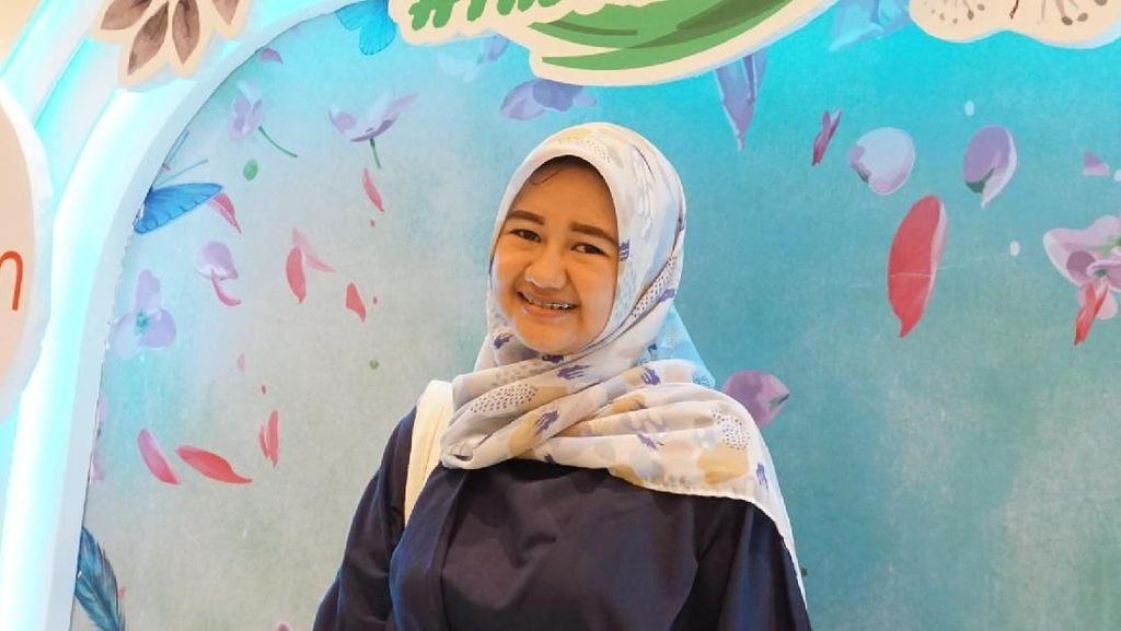 Berani Beda, Hijabers Ini Nge-rap di Sunsilk Hijab Hunt 2019 Padang