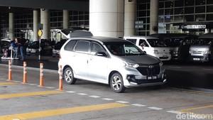 Penampakan Mobil Sejuta Umat Indonesia di Malaysia