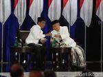 Maruf Amin Soal Calon Menteri: Urusannya Pak Jokowi