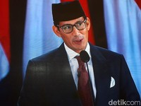 Sandiaga Kritik Holding BUMN, Jokowi Mau Bikin Super Holding