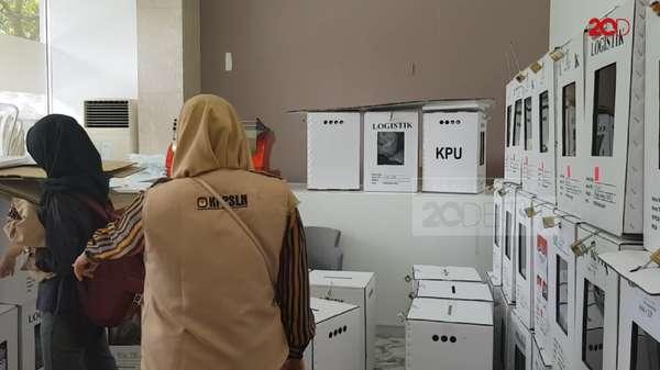 Intip Persiapan Pemilu di KBRI Kuala Lumpur, Yuk!