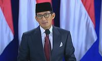 Soal Keuangan Syariah, Sandiaga Ingin Jakarta Setara London