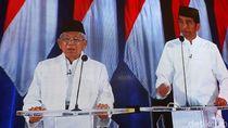 Soal Pemberdayaan Perempuan, Jokowi-Maruf Punya Program Dewi-Dedi